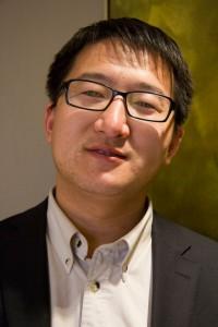 Zhang Kai