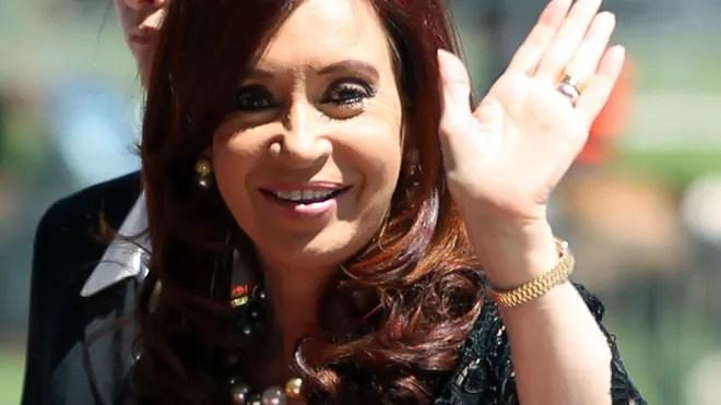 Pretty Argentina Prime Minister