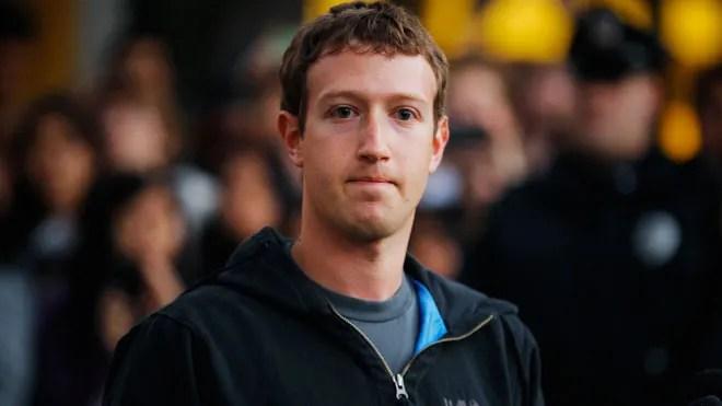 Mark Zuckerberg Speaks at Harvard (Facebook)
