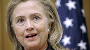 Image result for hillary clinton without makeup