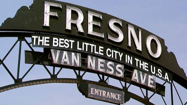 Image result for city of fresno