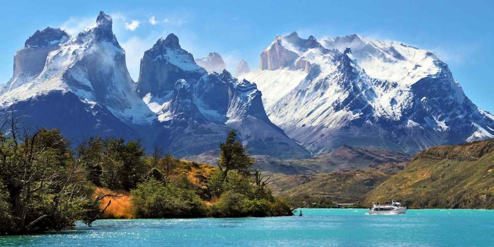 South America Tours: Puerto Natales - Torres del Paine National Park |  Hurtigruten