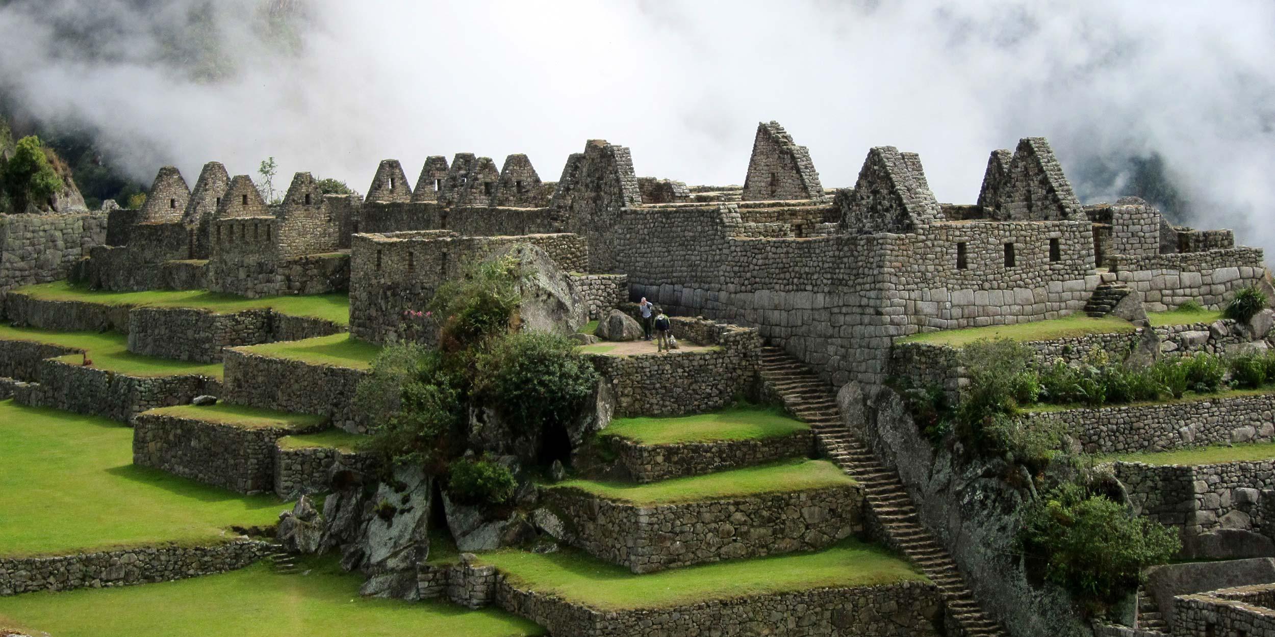 Cuzco South America Map