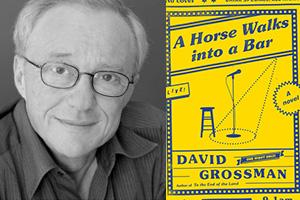 """Résultat de recherche d'images pour """"david grossman"""""""