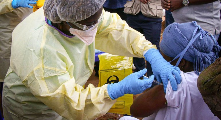 West Africa steps up efforts to tackle latest Ebola threat