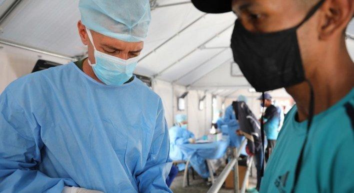 image770x420cropped - مدير منظمة الصحة العالمية يدعو إلى التضامن في التمويل لضمان المساواة في الحصول على لقاح كوفيد-19 في المستقبل