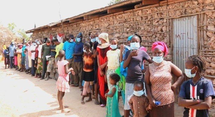 """image770x420cropped - كوفيد-19: مدير منظمة الصحة العالمية يحذر من """"القومية"""" في مسألة توزيع اللقاحات ويحث على دعم التوزيع العادل"""