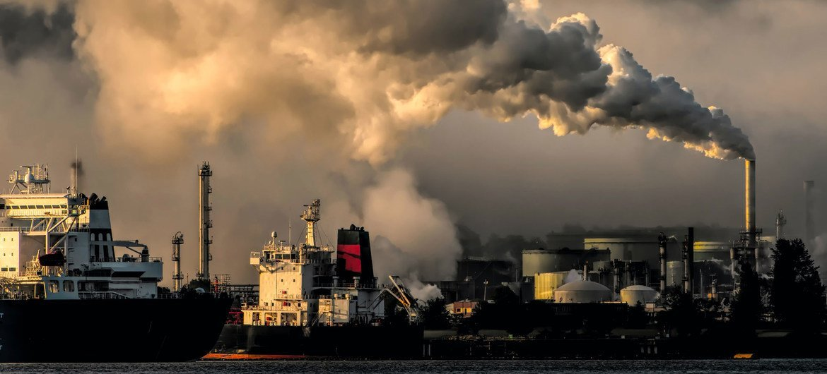 Air pollution harms our health, but there is often a lack of local data made available to identify solutions.