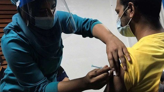 90 percent of countries' health services continue to be disrupted by the COVID-19 pandemic: WHO   Latest News Live   Find the all top headlines, breaking news for free online April 25, 2021