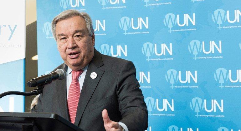 Fresh Armenia-Azerbaijan clashes over Nagorno-Karabakh, as UN chief urges an end to fighting
