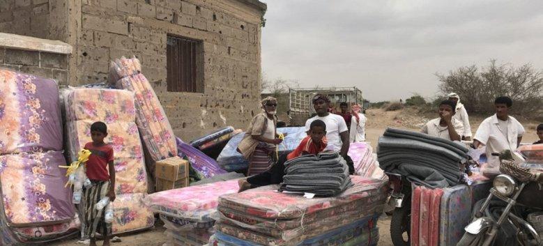 Resultado de imagen para Población civil Yemen