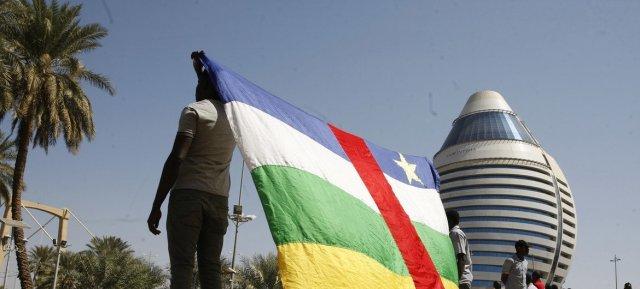 La ONU alaba la firma del acuerdo de paz en la República Centroafricana
