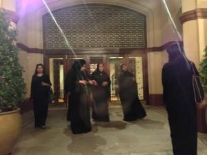 Dubai.compliments Womens Museum