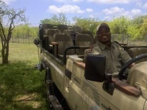 Kapama Safari