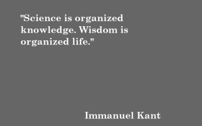 Quote: Immanuel Kant