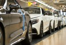 German economy in party mood despite political woes
