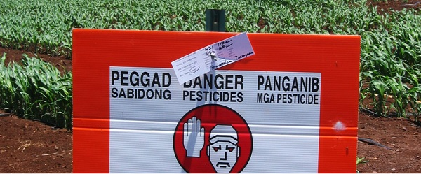 Kauai residents are concerned over the use of toxic pesticides on local lands. Photo Credit: Hawaiiseed.org