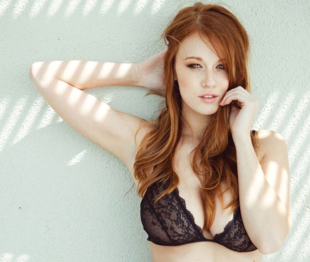 Leanna Decker Gawds Interview