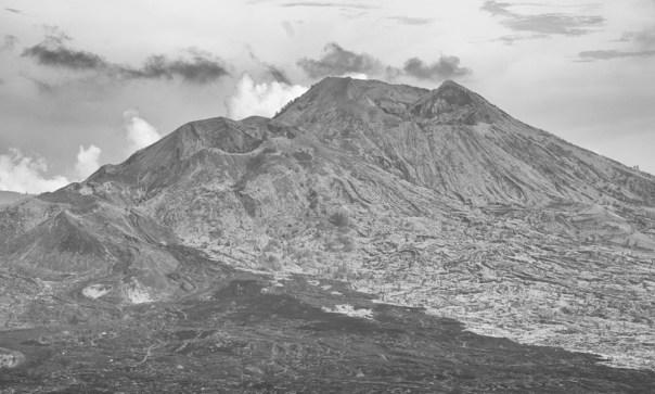 Gunung Batur   Bali, Indonesia
