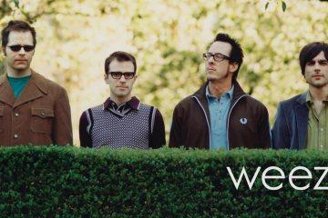 Weezer | Islands in the Sun