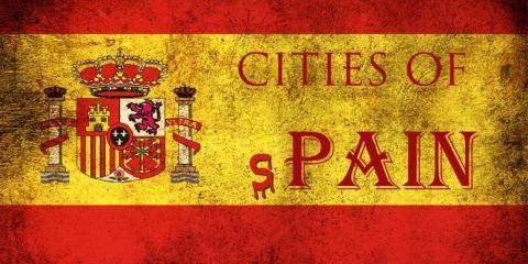 Cities of (s)Pain