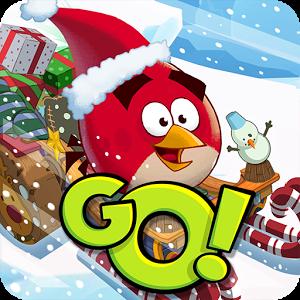 1419002996 globalapk.com unnamed - تحميل اللعبة الشهيرة بجزئها الجديد Angry Birds Go! v1.6.2 Android