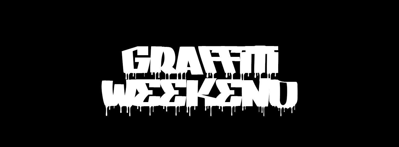 Graffiti Weekend | Global Art Supplies
