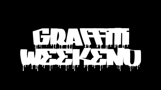 Graffiti Weekend | Global Art Supplies
