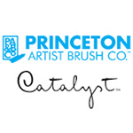 Catalyst Art Tools | Wedges, Blades, Contours | Princeton Brushes | Global Art Supplies