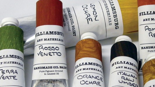 Williamsburg Oils | Global Art Supplies