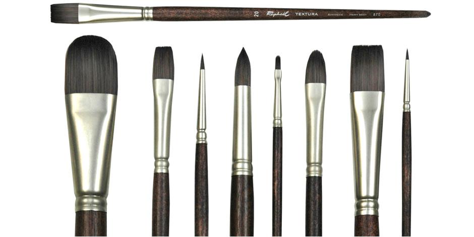 Raphael Brushes   Global Art Supplies