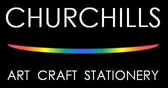 Churchills | Global Art Supplies
