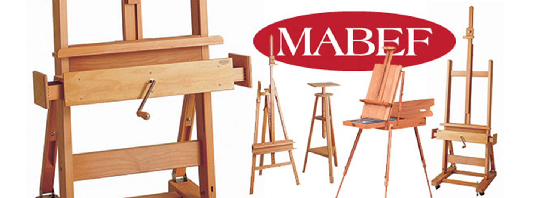 Mabef   Global Art Supplies