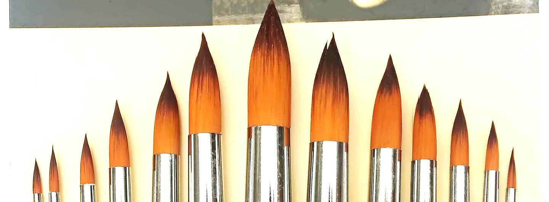 Omega | Global Art Supplies