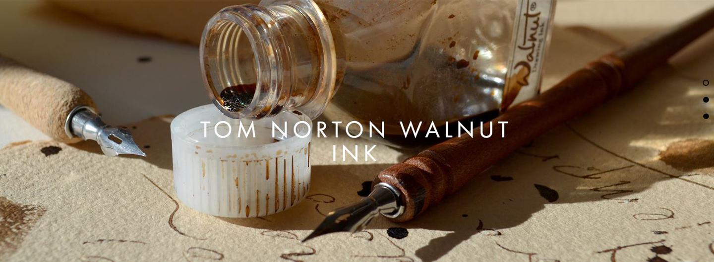 Tom Norton Drawing Ink | Global Art Supplies