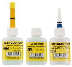 Masquepen | Global Art Supplies | Art Materials