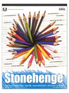 Stonehenge Paper | Global Art Supplies