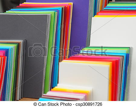 Assortment of Pads
