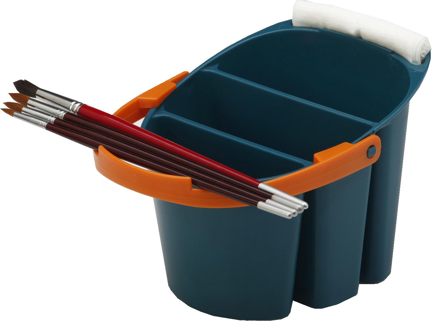 Mijello Brush Water Bucket