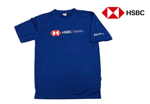 Corporate Shirt Printing