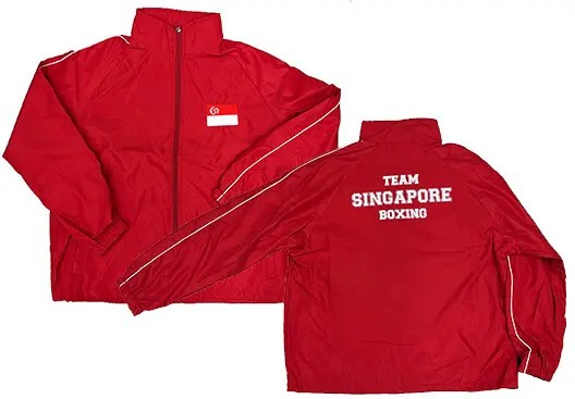How to get your Singapore T-Shirt Printing done