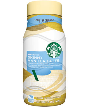 Image Result For How Much Caffeine Is In A Venti Iced Caramel Macchiato