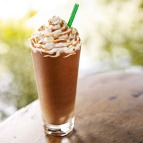 Salted Caramel Mocha Frappuccino