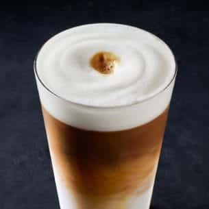Image Result For How To Make A Caramel Macchiato With An Espresso Machine