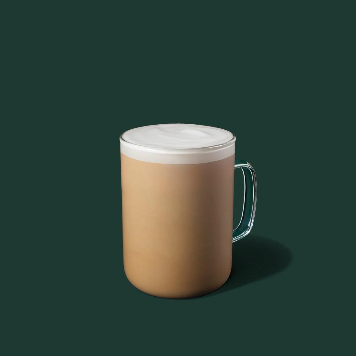 Chai Latte: Starbucks Coffee Company