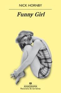 Funny Girl de Nick Hornby