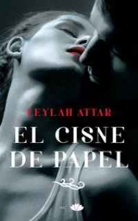 Lee El Cisne de Papel de Leylah Attar