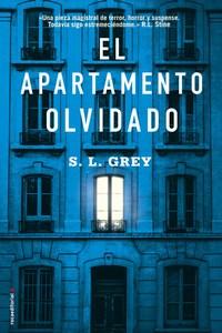 El Apartamento Olvidado, de S.L. Grey