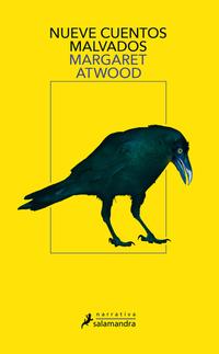 Nueve cuentos malvados, de Margaret Atwood