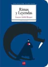 Rimas y leyendas, de Gustavo Adolfo Bécquer